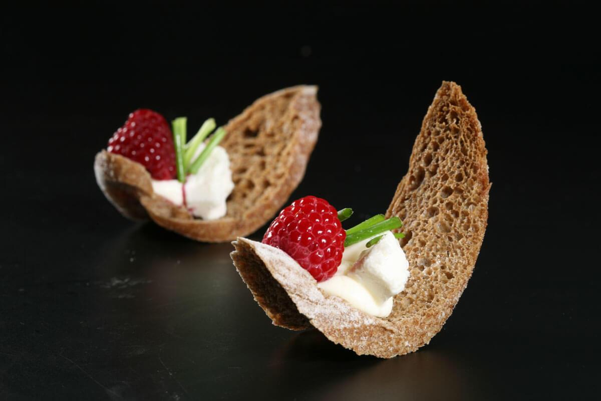 Pasteleria Monpla - Pasteles Salados
