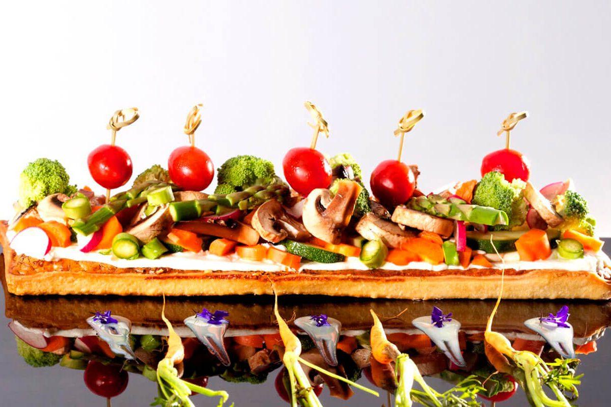 Pasteleria Monpla - Entrantes Salados